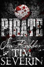 Sea Robber by Tim Severin (Paperback, 2015)-9781447277507-F066