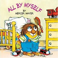 All By Myself (pb) Mercer Mayer doing things on your own not always perfect NEW