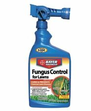 Bayer Advanced Fungus Control For Lawns Propiconazole 5000 Sq. Ft. Rtu 32 Oz