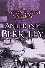 The Layton Court Mystery (A Roger Sheringham case) by Berkeley, Anthony