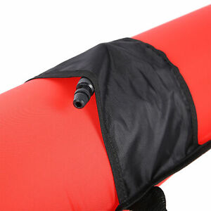 Diving Inflation Torpedo Buoy Diving Float Ball Float Ball & Flag Diving