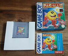 PAC-MAN Jeu Sur Nintendo Game Boy GB
