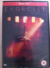 Stellan Skarsgard EXORCISTE: THE BEGINNING ~ 2004 Horreur Prologue GB DVD