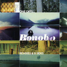 One Off Remixes and B-Sides by Bonobo (CD, Aug-2002, Tru Thoughts)