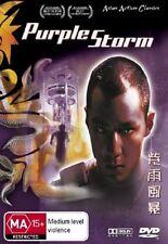 Purple Storm  (Remastered) (DVD, 2006)