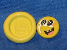 SpongeBob Silicone Mold 503 Acrylic Cake Topper Resin Chocolate Fondant Candy