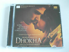 Dhokha - Bollywood Movie Soundtrack (CD Album) Used Very Good