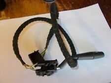 Peugeot 306 Gti 6 radio control switch