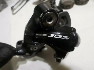 Shimano 105 RD5700 Rear Derailleur 10 Speed Road Bike Cycling
