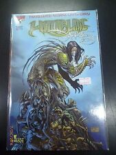 WITCHBLADE DARKNESS n° 12 - CUL COMICS / PANINI -  1998