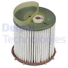Fuel Filter fits SSANGYONG KORANDO CK 2.0D 2010 on D20DTF Delphi 2247634000 New