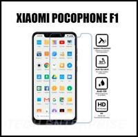 Xiaomi Pocophone F1 / 1 Verre trempé  vitre Protecteur écran FILM