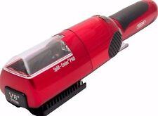 Split Ender PRO - Cordless Split End and Damaged Hair Trimmer - Metallic Red