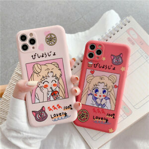 Sailor Moon Cell Phone Cases, Covers & Skins for iPhone 6 for sale ...