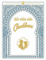 Casablanca (DVD, 2008, 3-Disc Set, Ultimate Collectors Edition)