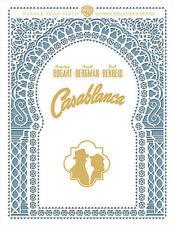 Casablanca (DVD, 2008, 3-Disc Set, Ultimate Collector's Edition)
