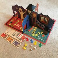 WHICH WITCH Milton Bradley Board Game 1970