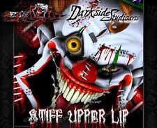 YAMAHA SUPERJET 700 2002-2012 JETSKI DECALS WRAP GRAPHICS 'STIFF UPPER LIP'