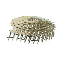 BeA 3.10 x 19mm Galvanised Roofing Coil Nails (7,200)