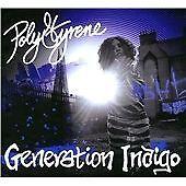 Poly Styrene Generation Indigo Deluxe Ed. CD+5 Art Prints NEW SEALED X Ray Spex