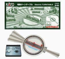 Kato 20-283 Elektrische Drehscheibe