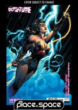FUTURE STATE: JUSTICE LEAGUE #1C - WW84 JIM LEE VARIANT (WK02)