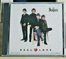 The Beatles - Real Love / Baby's in Black (#248)