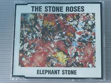 The Stone Roses: Elephant Stone (Deleted 4 track CD Single)