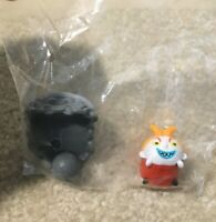 Disney Tsum Tsum Lock Figure Nightmare Christmas Series 4 Blind Bag Stack Pack