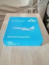 Herpa Wings KLM McDonnell Douglas Md11 1:500 With Box 503303