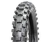 BLACKROCK Motocross 4 Rear Tyre Deal - 100/90-19 SOFT 125-250F
