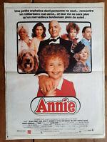 Plakat Annie John Huston Albert Finney 40x60cm