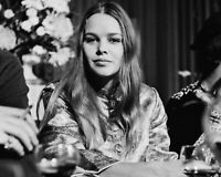 Michelle Phillips Fine Art Retro Vintage Old Photo Glossy 10*8 inch S066