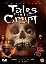 Tales from the Crypt  (1972)    **Brand New DVD**
