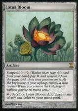 Lotus Bloom | NM | Time Spiral | Magic MTG