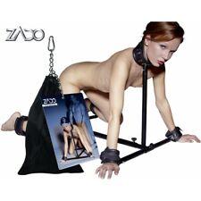 Zado Gogna manette costrittivo BDSM bondage sadomie sexy shop extreme sex