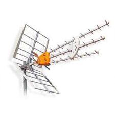 Antenna Digitale Terrestre Televes DAT HD BOSS MIX 1496 amplificata