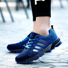 Running Shoes Men Women Outdoor sports sneakers Light Trainers Breathable Mesh