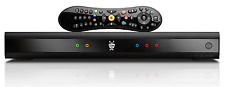 TiVo Premiere Series4 w/ Lifetime Service Subscription and HD Expander