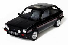 1/18 OTTO OT 136 Ford Fiesta XR2 Mk1 BLACK