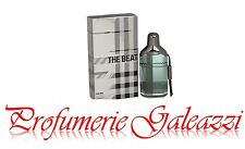 BURBERRY THE BEAT FOR MEN EDT NATURAL SPRAY VAPO - 30 ml