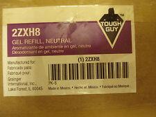 Air Freshener Gel Canister Refills, 6 Cartridges, Neutral Fragrance