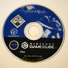 Jeu PRINCE OF PERSIA THE SANDS OF TIME sur Game Cube GC (CD SEUL, remis à neuf)