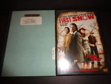 Memento & First Snow-Guy Pearce,Joe Pantoliano,Piper Perabo, Jk Simmons-2 Dvds