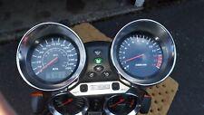 Suzuki Gsf600s gsf1200s Bandit 2000-05 Speedo/clocks/instruments 57k