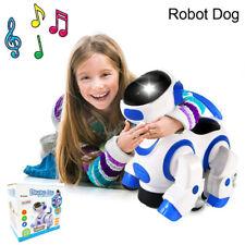 Smart Dog Sing Dance Walking Smart Robot Dog Electronic Pet Kids Xmas Toy Gift