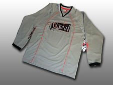 Adult Medium Vintage Old-School O'neal Motocross/BMX Long-Sleeve Jersey