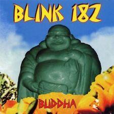 Blink 182 Buddha Vinyl LP Record 1993 very first recordings! punk rock album NEW