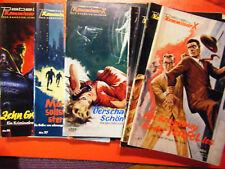 """Ein Heft aussuchen:"""" Kommissar X """" Pabel, aus Nr.22 bis 50!! Top (-1-,1-,1-2 )"""