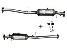 NEU Dieselpartikelfilter Ford Ranger 2.2 / 3.2 TDCi 4x4 DPF OE: 1737417